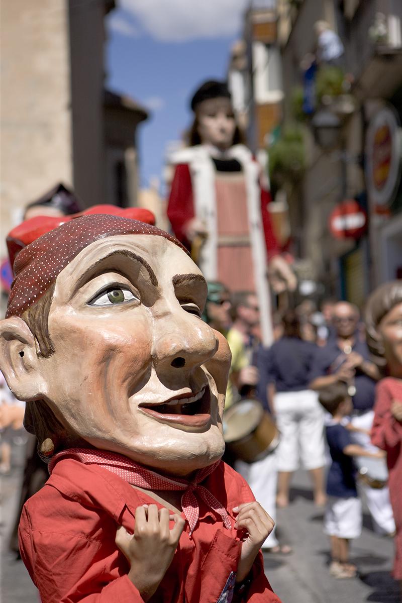 5 - Festa Major - capgròs
