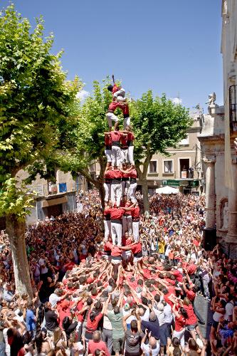 3-Actuació-Castellera
